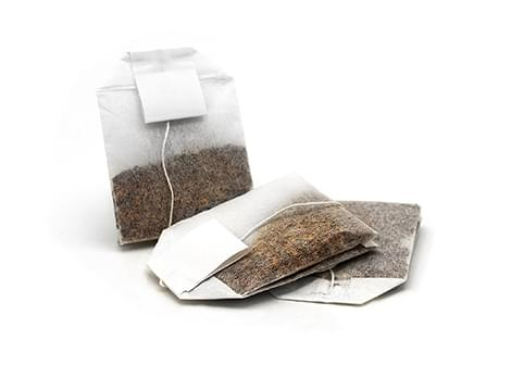 tea bag manufacturers