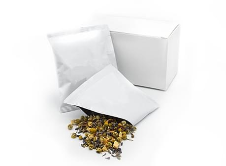 tea bag manufacturers